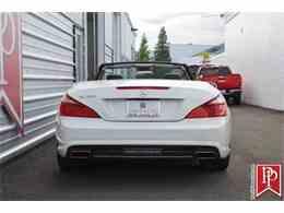 Picture of '15 Mercedes-Benz SL55 - $69,950.00 - L8H0
