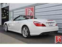 Picture of '15 Mercedes-Benz SL55 located in Washington Offered by Park Place Ltd - L8H0