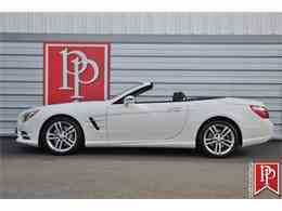 Picture of '15 Mercedes-Benz SL55 Offered by Park Place Ltd - L8H0