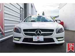 Picture of 2015 SL55 located in Bellevue Washington - $69,950.00 Offered by Park Place Ltd - L8H0