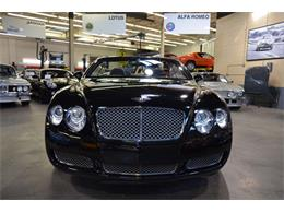 Picture of '09 Bentley Continental GTC Mulliner - $89,500.00 - LDQF