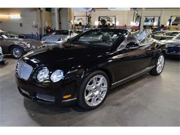 Picture of '09 Continental GTC Mulliner Offered by Autosport Designs Inc - LDQF