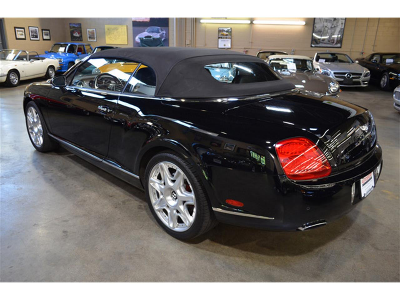 Large Picture of 2009 Continental GTC Mulliner located in New York - $89,500.00 Offered by Autosport Designs Inc - LDQF