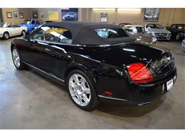 Picture of '09 Continental GTC Mulliner located in Huntington Station New York Offered by Autosport Designs Inc - LDQF