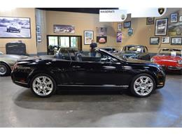Picture of '09 Continental GTC Mulliner - $89,500.00 - LDQF