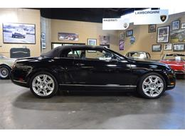 Picture of '09 Continental GTC Mulliner located in New York - $89,500.00 Offered by Autosport Designs Inc - LDQF