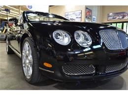 Picture of 2009 Bentley Continental GTC Mulliner located in Huntington Station New York - LDQF