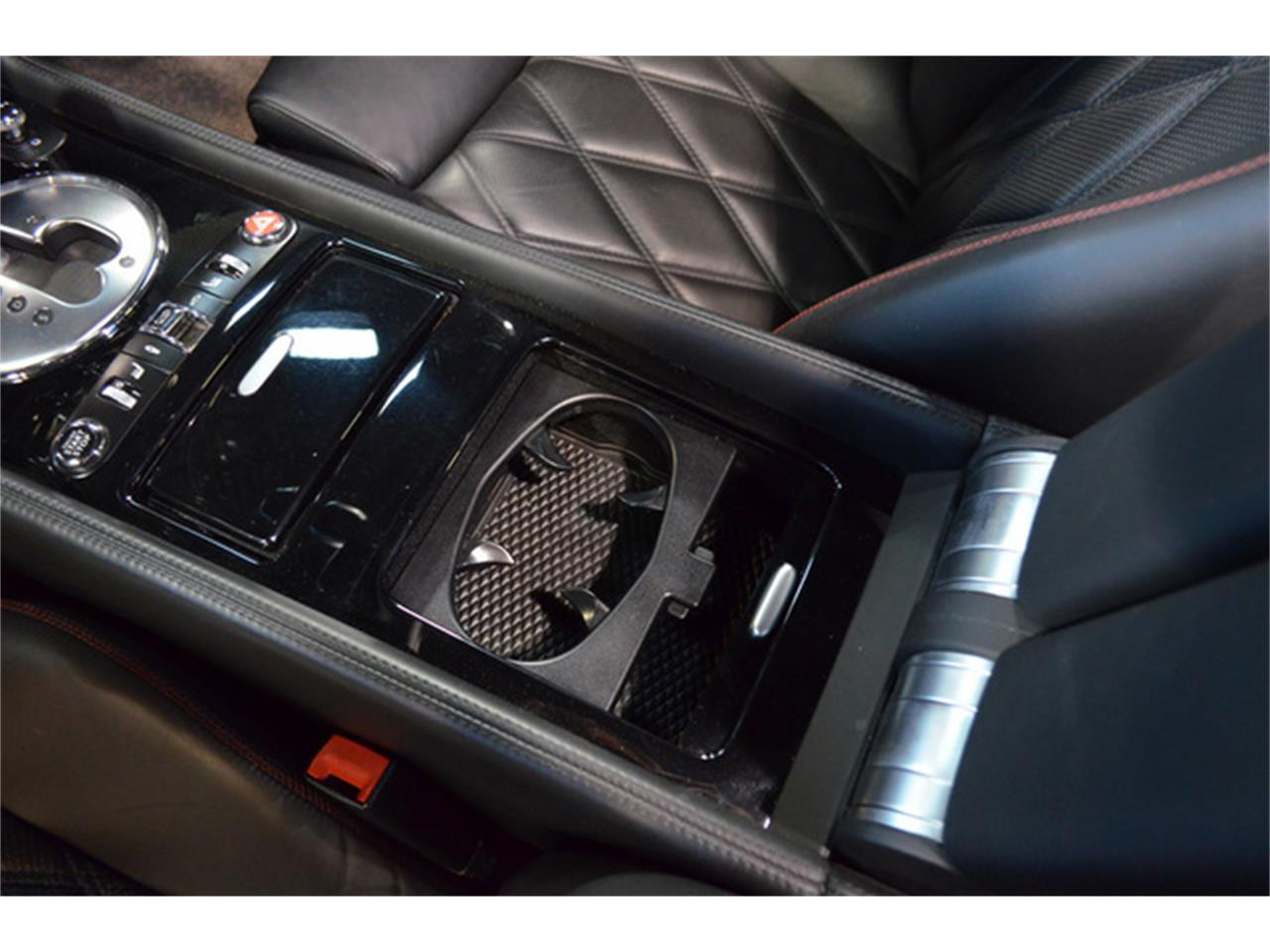 Large Picture of 2009 Continental GTC Mulliner located in New York - $89,500.00 - LDQF