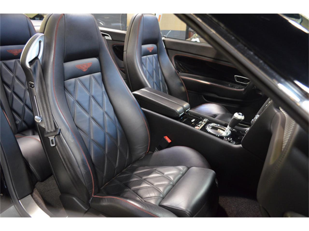 Large Picture of 2009 Continental GTC Mulliner - $89,500.00 - LDQF