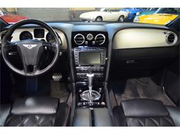 Picture of 2009 Continental GTC Mulliner located in New York - LDQF