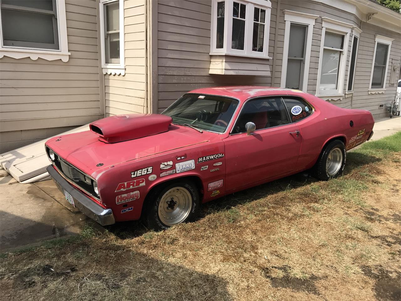 Large Picture of 1970 Duster - $8,500.00 Offered by a Private Seller - LDQR