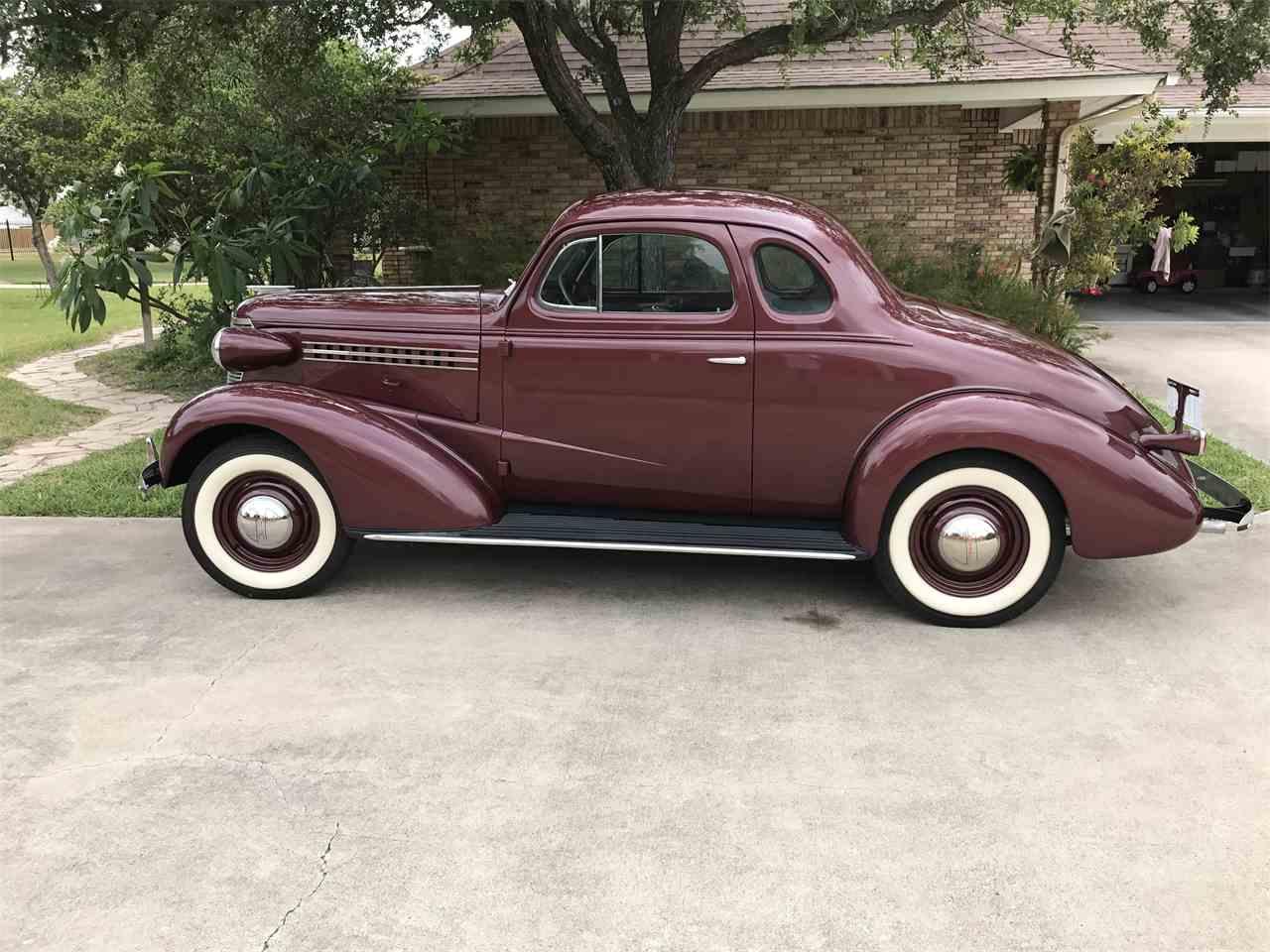 1938 Chevrolet 5-Window Coupe for Sale | ClassicCars.com | CC-997589
