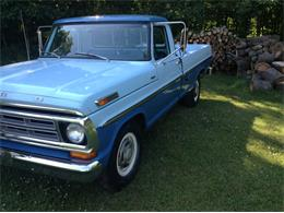 Picture of '72 F250 - LDR0