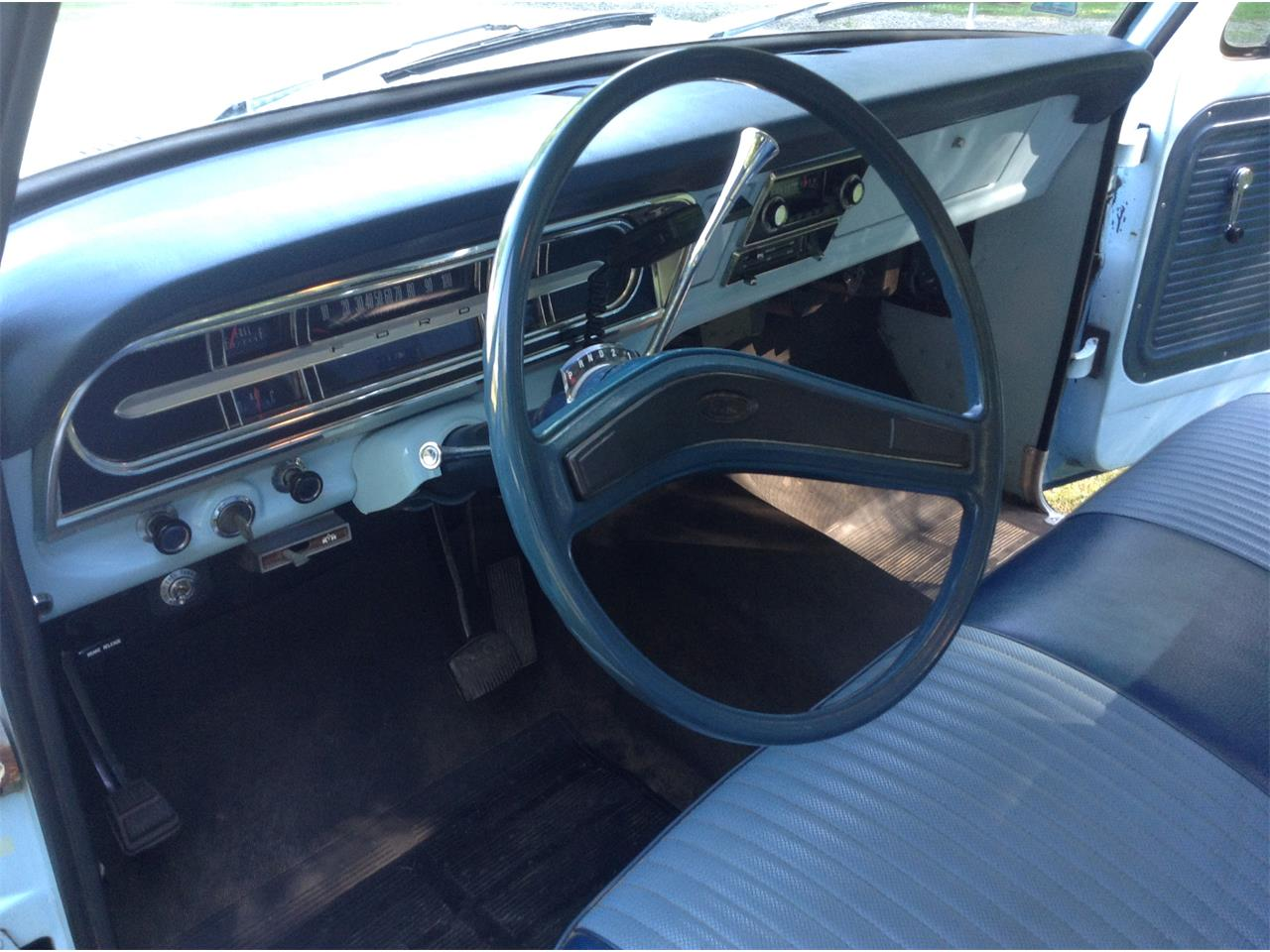 Large Picture of '72 F250 - LDR0