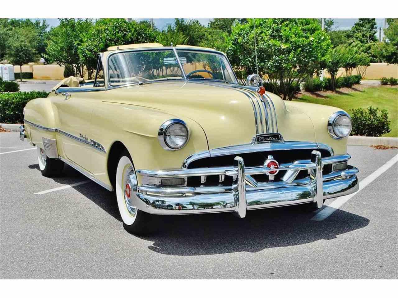 1951 pontiac chieftain for sale classiccars com cc 997601 rh classiccars com
