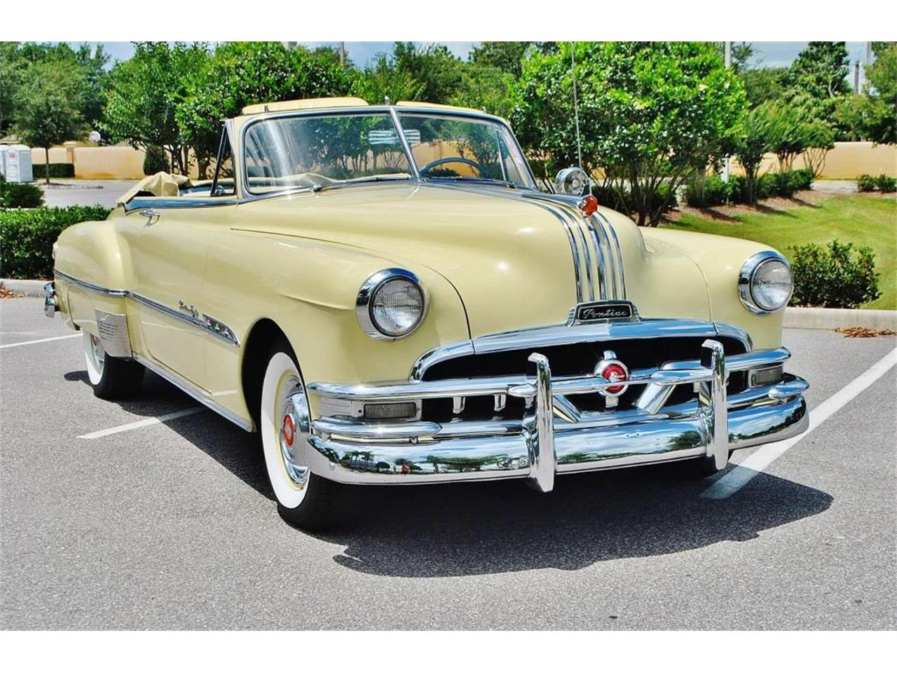 Large Picture of '51 Chieftain - LDR5