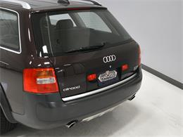 Picture of '04 Quattro - LDRU