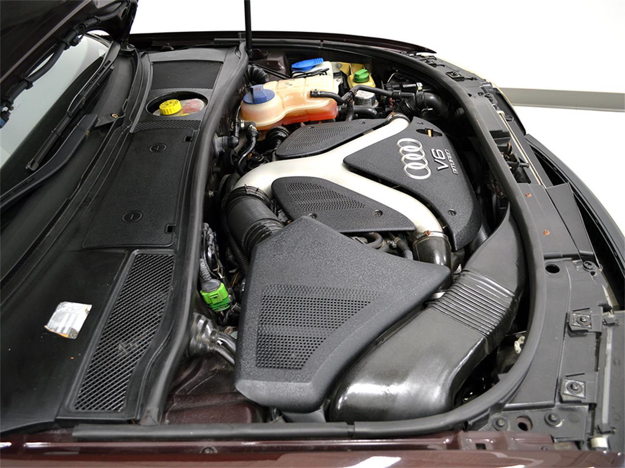 Large Picture of '04 Quattro - LDRU