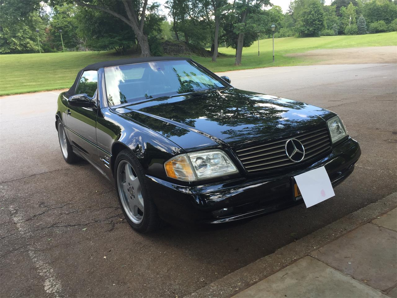 Large Picture of '00 SL600 - LDS4