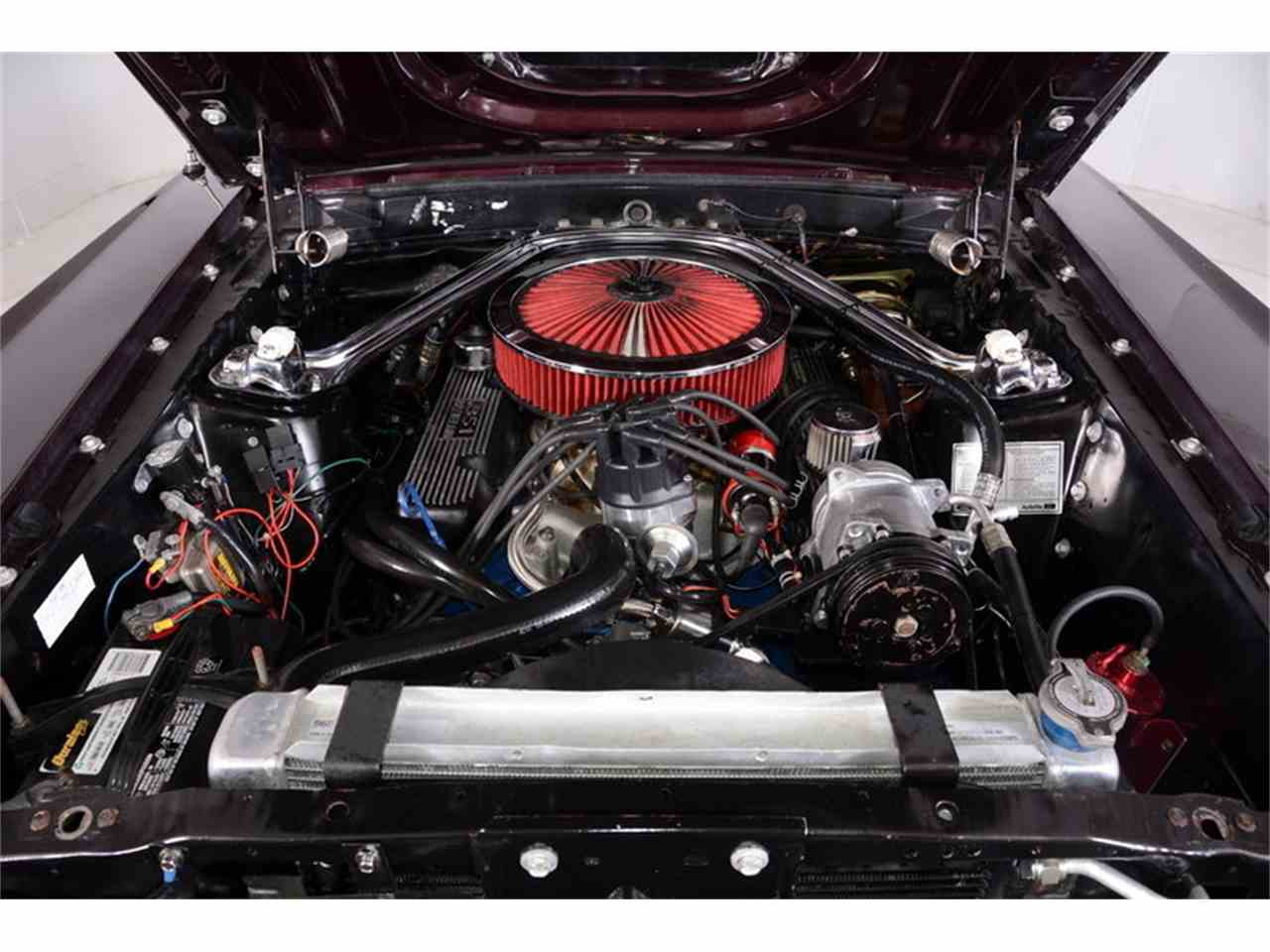 Large Picture of Classic 1970 Ford Mustang Mach 1 Pro Touring located in Illinois - L8H9