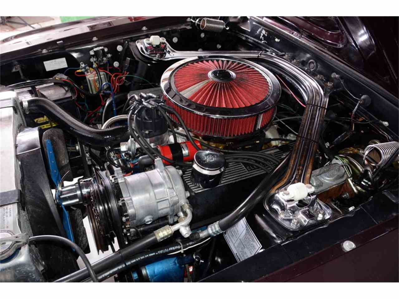 Large Picture of '70 Mustang Mach 1 Pro Touring located in Illinois - L8H9