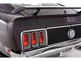 Picture of 1970 Mustang Mach 1 Pro Touring - $41,998.00 - L8H9