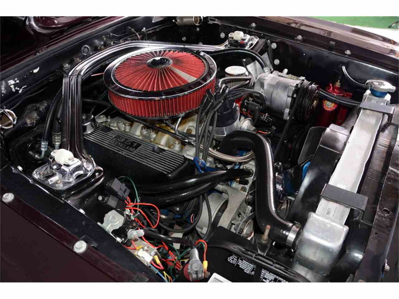 Large Picture of Classic '70 Mustang Mach 1 Pro Touring Offered by Volo Auto Museum - L8H9