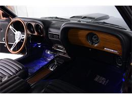 Picture of '70 Mustang Mach 1 Pro Touring - L8H9