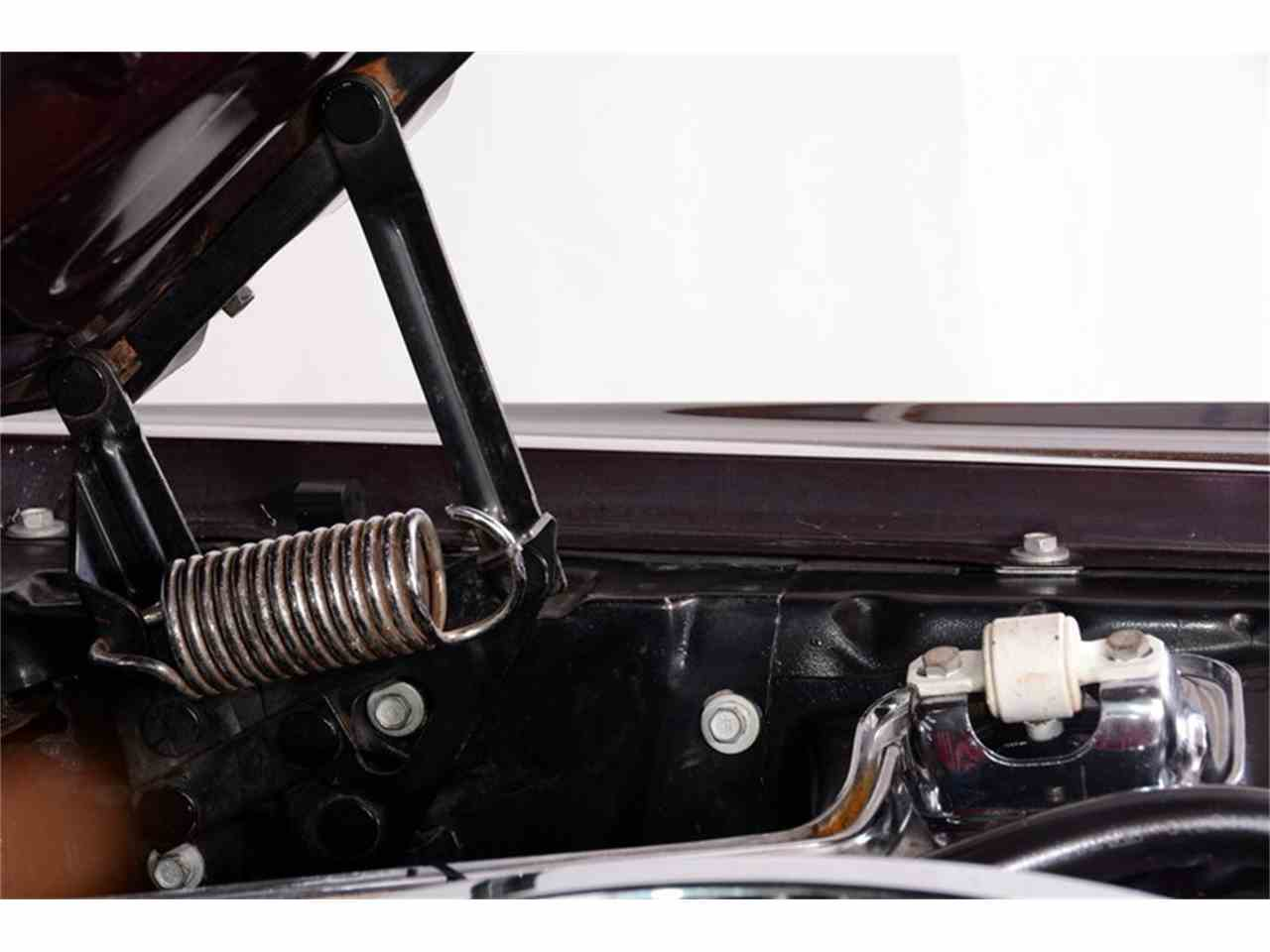Large Picture of Classic 1970 Ford Mustang Mach 1 Pro Touring Offered by Volo Auto Museum - L8H9