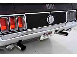 Picture of '70 Mustang Mach 1 Pro Touring located in Illinois Offered by Volo Auto Museum - L8H9