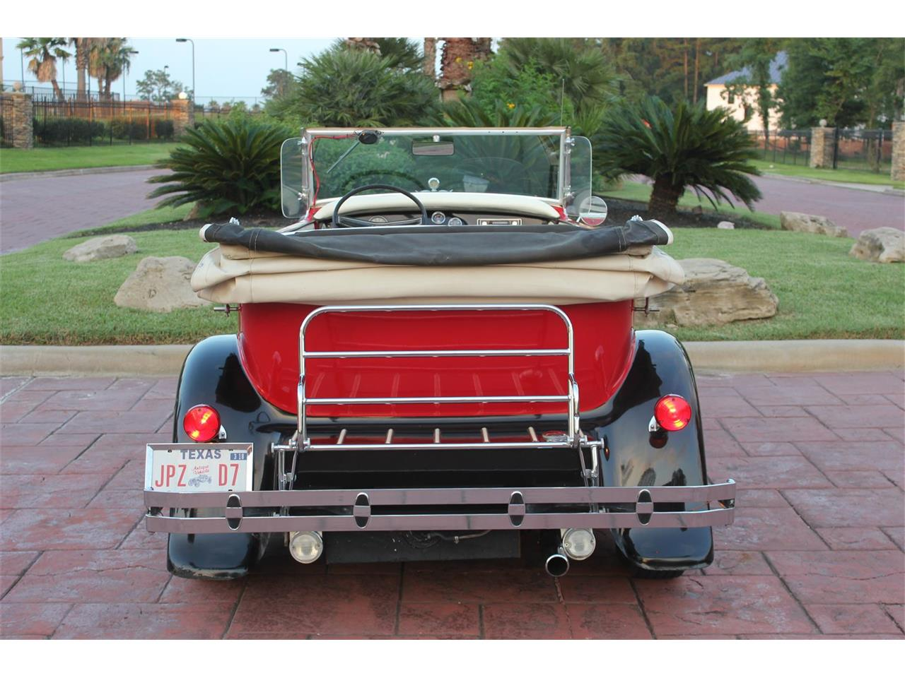 Large Picture of '73 Roadster (1931 Model A Ford replica) - LDST