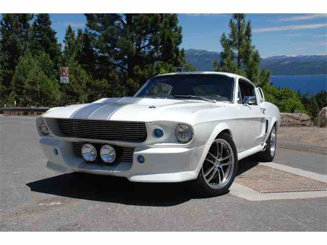 Picture of Classic 1967 Ford Mustang Offered by a Private Seller - LDSU