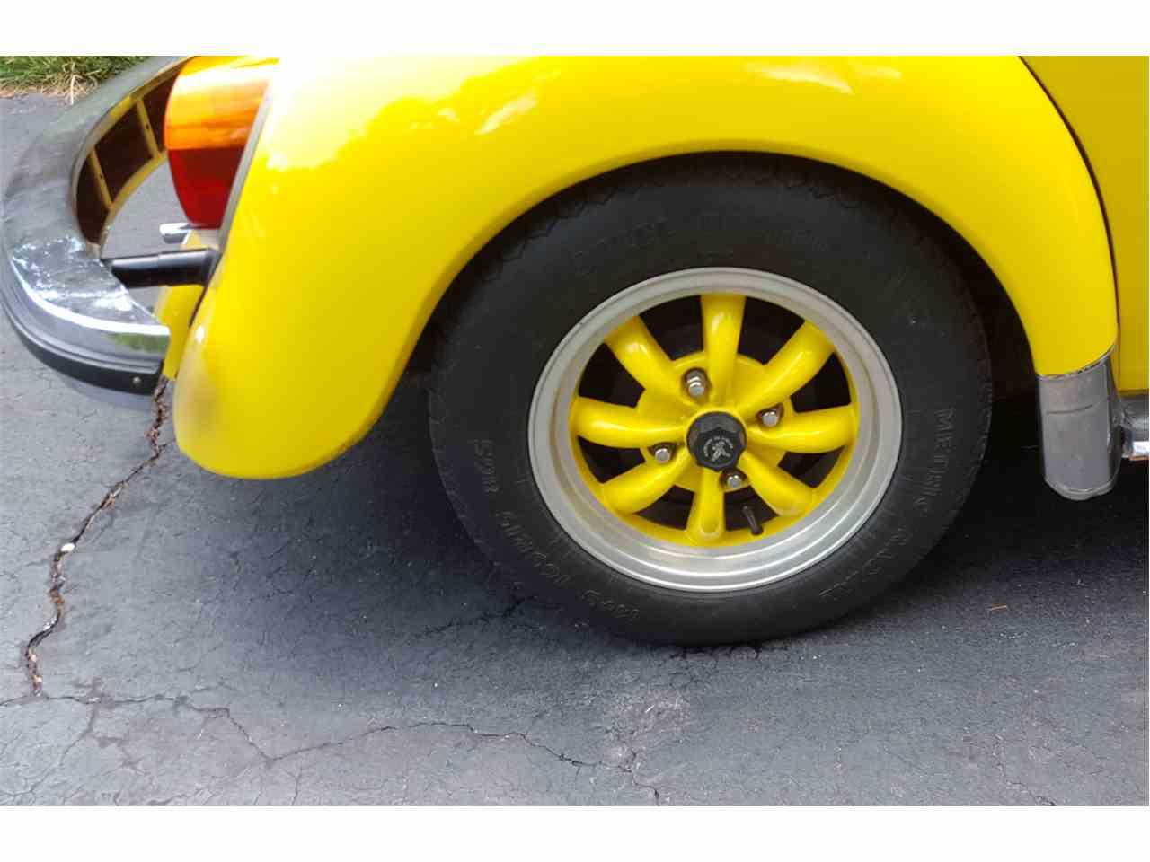 Large Picture of '75 Super Beetle - LDSV