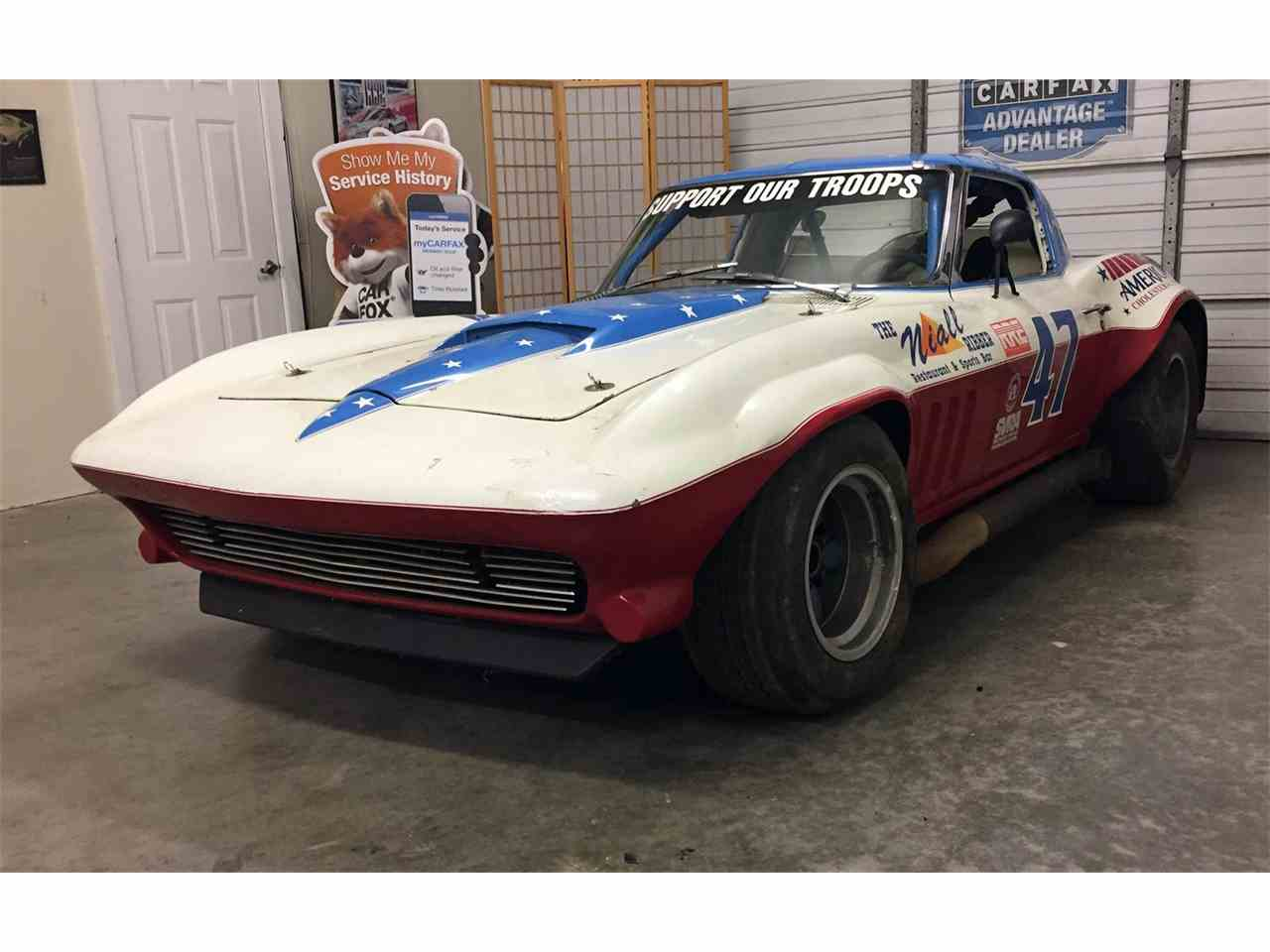 Large Picture of '63 Corvette - LDT4