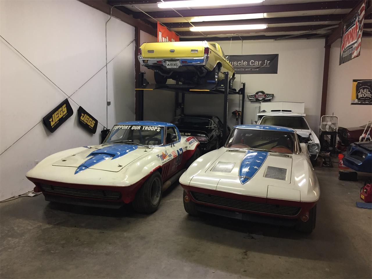 Large Picture of '63 Corvette - LDT4