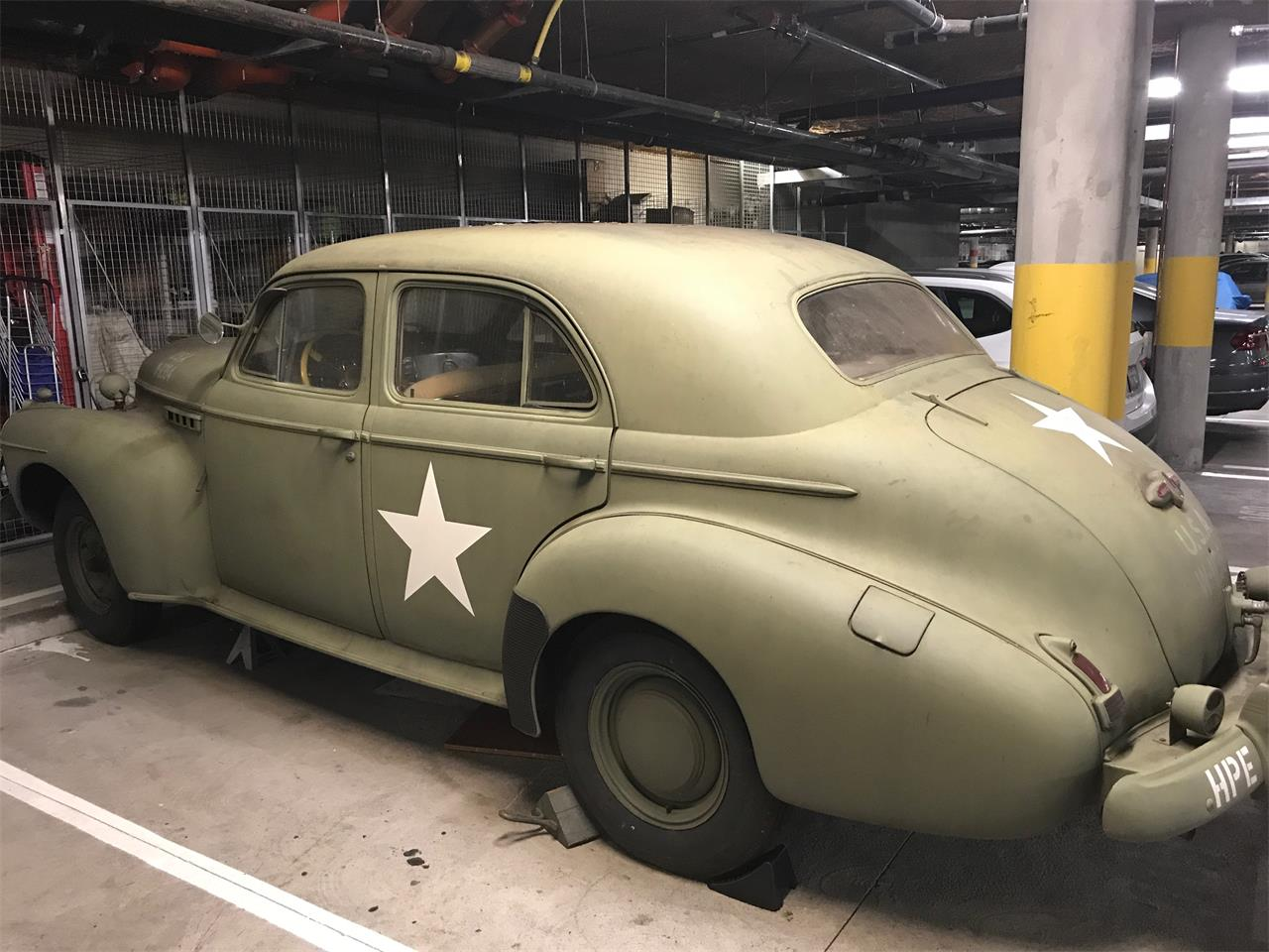 Large Picture of '41 Special - LDT9