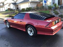Picture of 1992 Camaro RS - LDTA