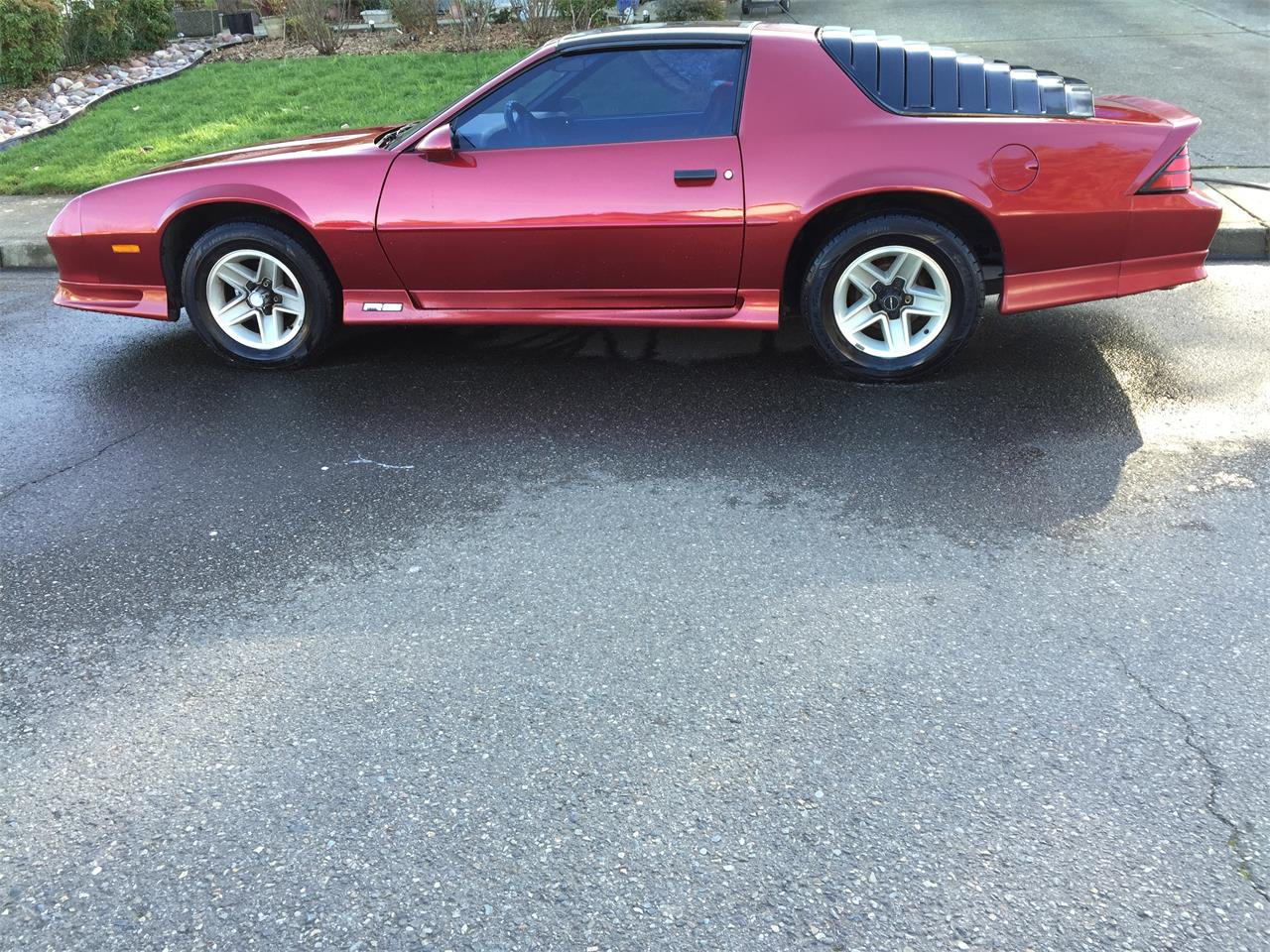 Large Picture of '92 Chevrolet Camaro RS Offered by a Private Seller - LDTA