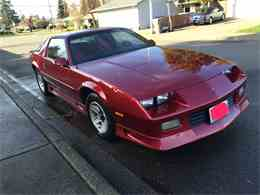 Picture of '92 Camaro RS - LDTA