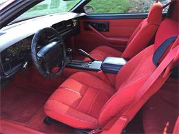 Picture of 1992 Chevrolet Camaro RS located in Auburn Washington - $6,000.00 Offered by a Private Seller - LDTA
