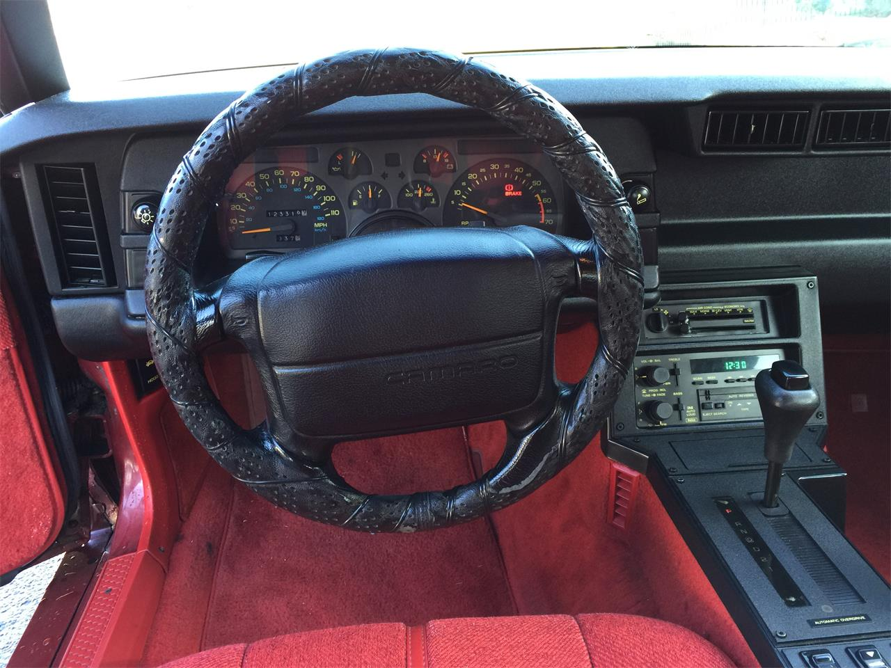 Large Picture of '92 Camaro RS - $6,000.00 Offered by a Private Seller - LDTA