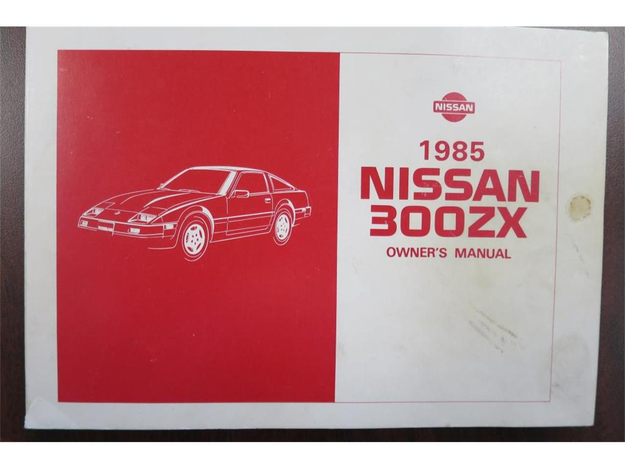 Large Picture of '85 300ZX - L8HD