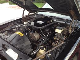 Picture of '81 Pontiac Firebird Trans Am located in College Station Texas - $16,000.00 - LDTR
