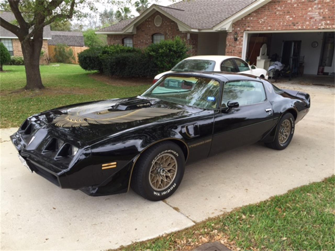 Large Picture of '81 Firebird Trans Am located in College Station Texas Offered by a Private Seller - LDTR