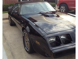 Picture of 1981 Pontiac Firebird Trans Am located in Texas - LDTR