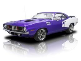 Picture of '73 Barracuda - L8HE