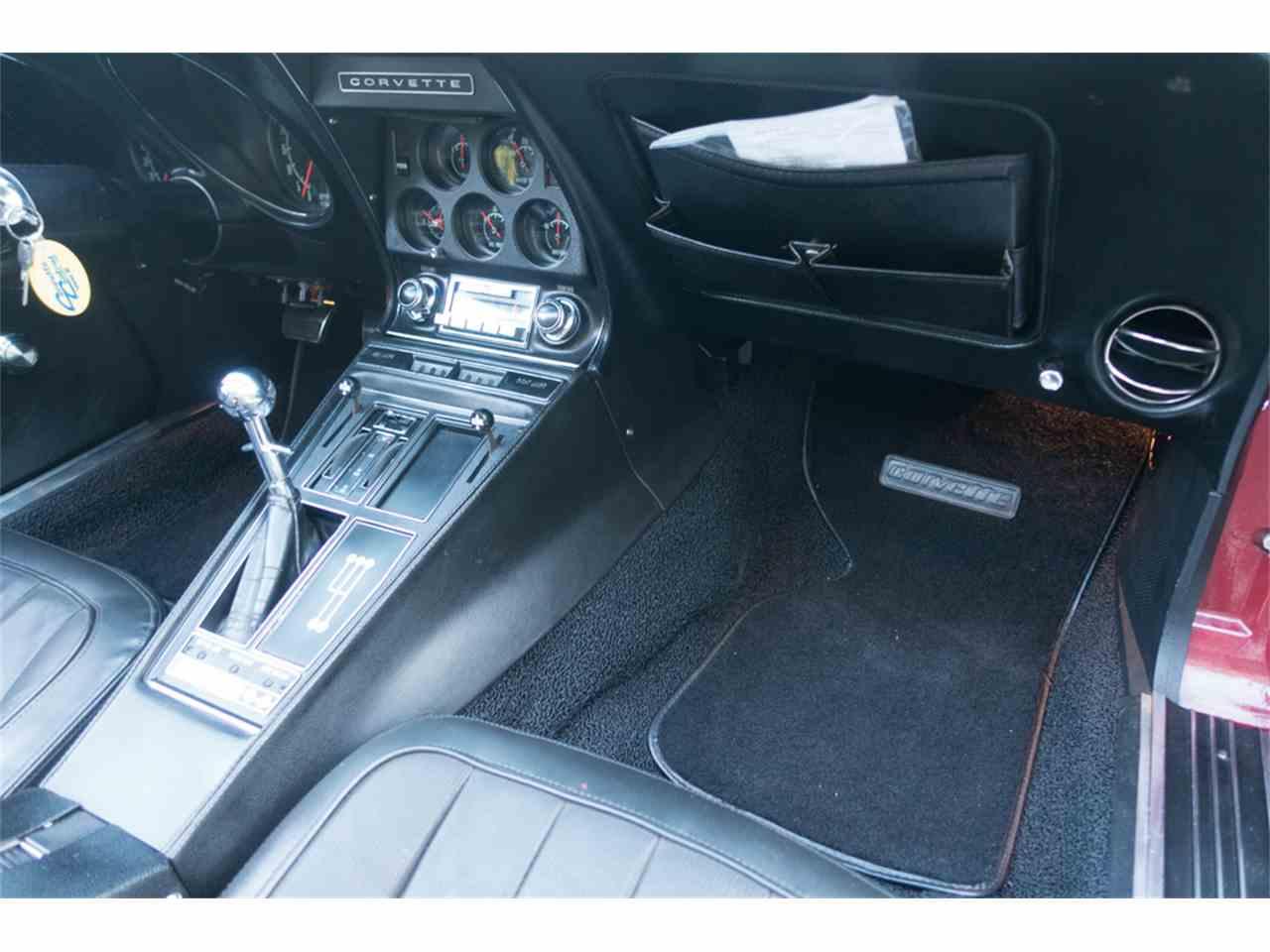Large Picture of '70 Corvette - LDU0