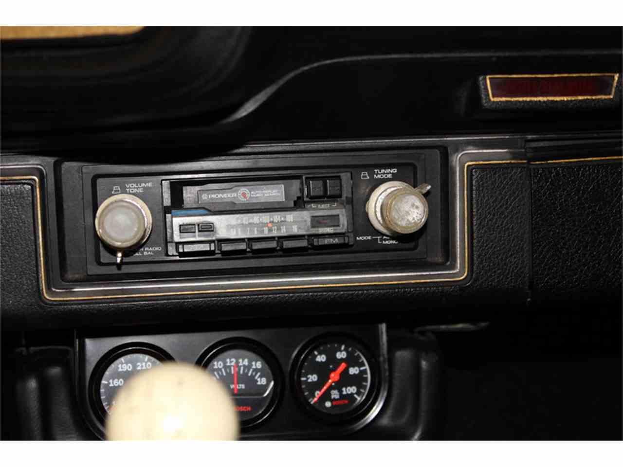 Large Picture of '73 Camaro Z28 - LDUF