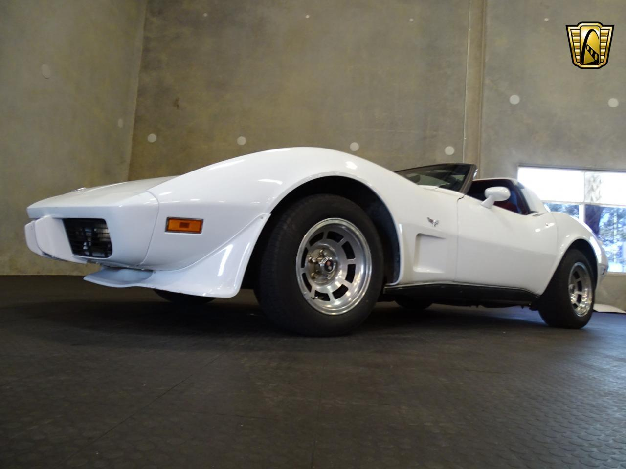 Large Picture of '79 Corvette - LDUK