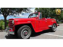 Picture of '50 Willys - $14,995.00 Offered by Gateway Classic Cars - Tampa - LDUL